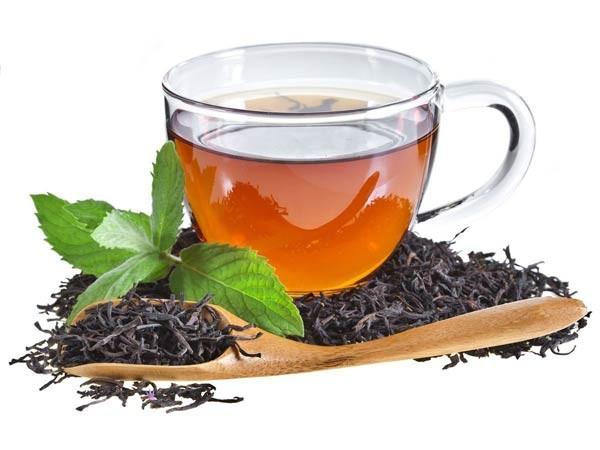 صور - 6 فوائد صحية مدهشة عن الشاي الاسود