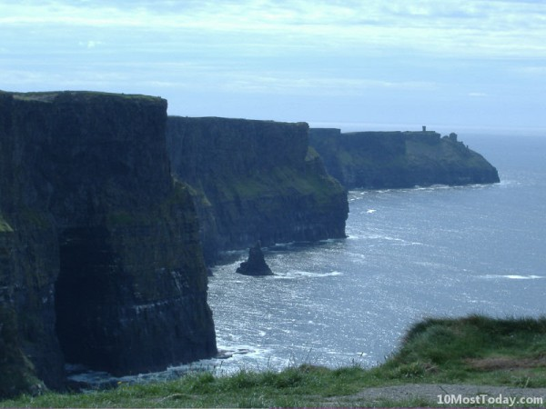 صور - اشهر 10 اماكن سياحية في ايرلندا بالصور