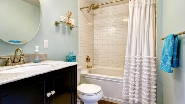 صور - افضل طرق تنظيف الستائر المنزلية