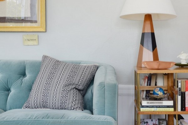 صور - بدائل طاولات القهوة الخشبية فى غرف المعيشة