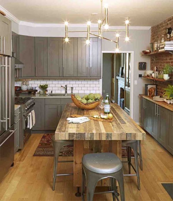صور - افضل الاجهزة الكهربائية للمطبخ العصرى