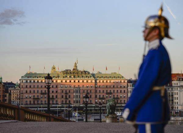صور - معلومات لا تعرفها عن دولة السويد