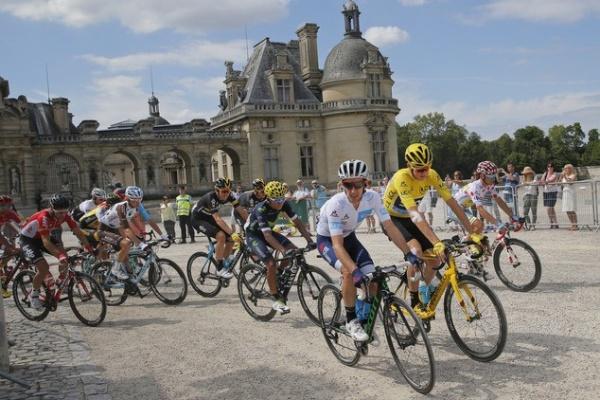 صور - معلومات مثيرة للاهتمام عن فرنسا بالصور