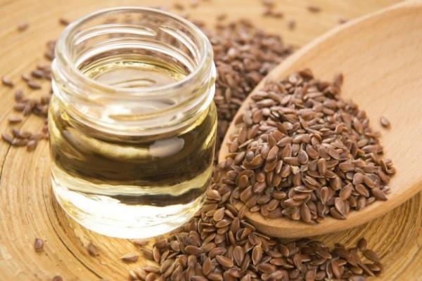 صور - ما هي اهم فوائد زيت بذر الكتان الصحية ؟