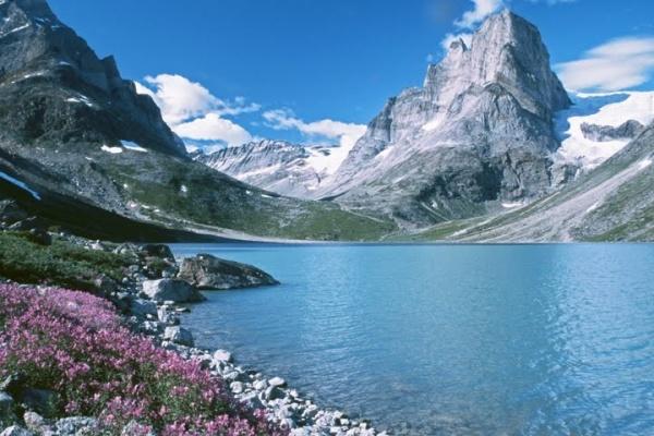 10 حقائق جغرافية مثيرة للاهتمام عن جرينلاند