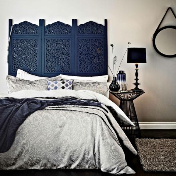 تعرفى على الافكار لغرف النوم البسيطة والمثيرة