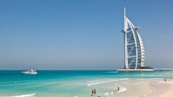 صور - اجمل 10 اماكن سياحية في دبي بالصور