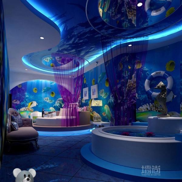 صور - نصائح لاختيار اجمل تصاميم جبس غرف الاطفال
