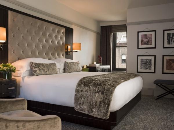 صور - 7 خطوات للحصول على طراز غرف النوم الفندقية فى منزلك
