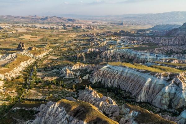 صور - 10 من افضل الاماكن السياحية في تركيا بالصور