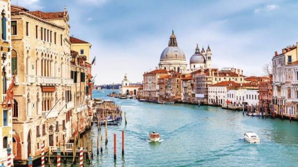 صور - معلومات مدهشة عن ايطاليا بالصور