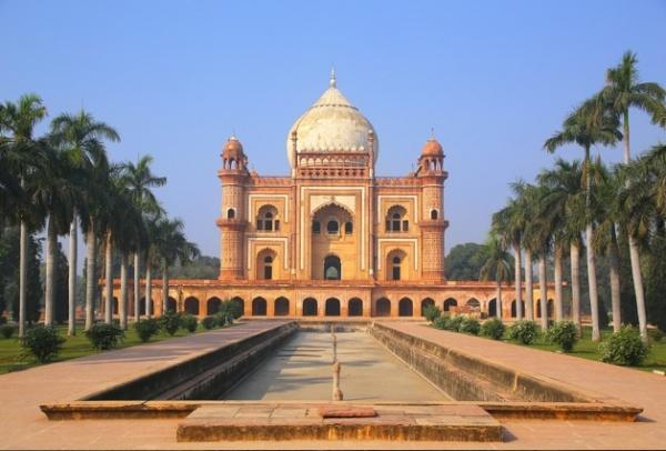 صور - 10 حقائق جغرافية عن عاصمة الهند نيودلهي