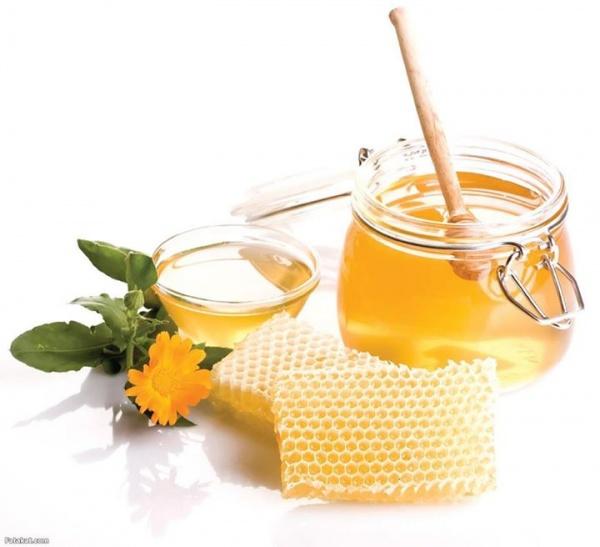 فوائد العسل الصحية