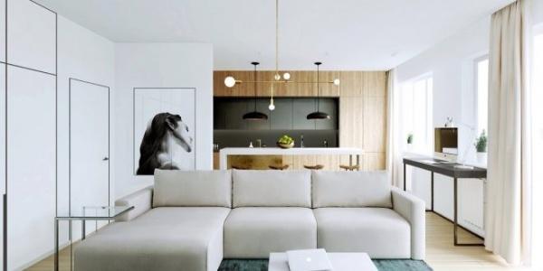 اثاث مريح لتصاميم منازل 2018