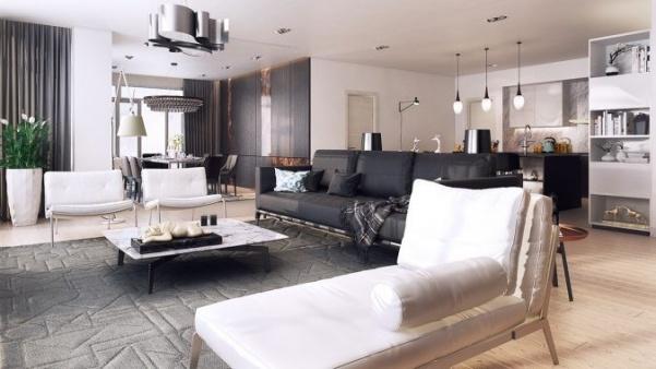 اضافة الاكسسوارات البسيطة فى تصاميم منازل 2018