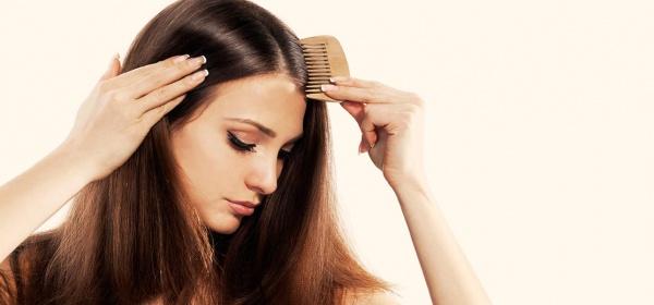 اطعمة لمنع تساقط الشعر
