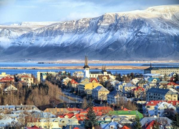 معلومات عن ايسلندا