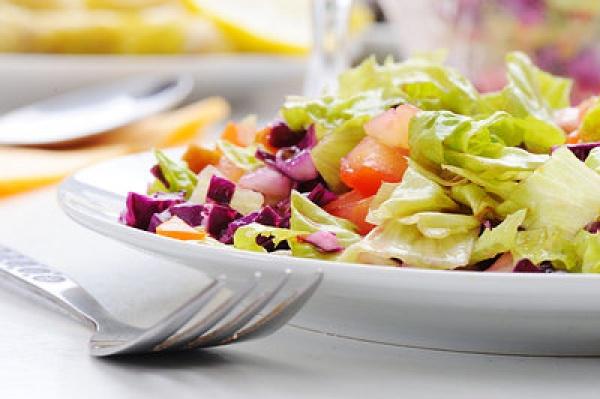 تغيير النظام الغذائي تساعد فى تخسيس الفخدين