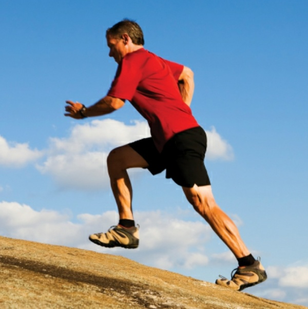 التمارين الرياضية تساعد فى تخسيس الفخدين