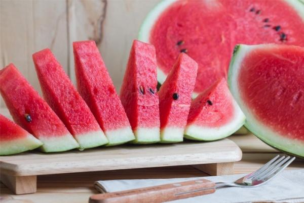 فوائد اكل البطيخ