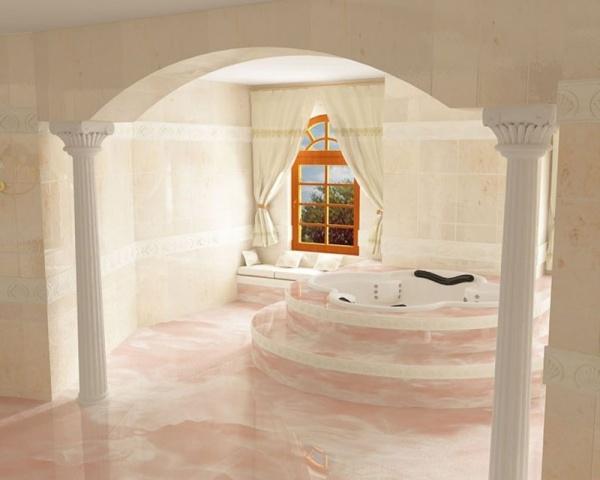 100 Cool Modern Bathroom Ideas 2017: تصاميم حمامات مودرن 2018 المبهرة بالصور