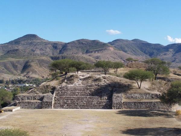 تضاريس دولة هندوراس