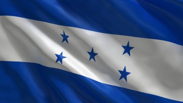 علم دولة هندوراس