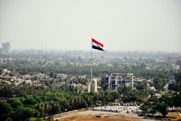 تاريخ دولة العراق