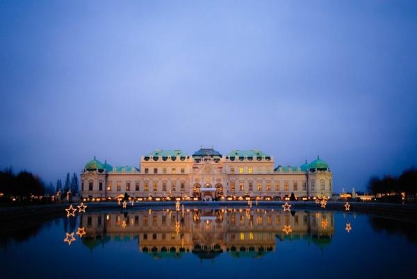 النمسا من الدول الاكثر سعادة فى العالم