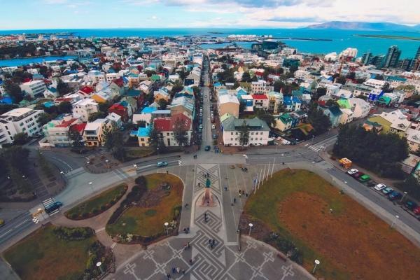 آيسلندا من الدول الاكثر سعادة فى العالم