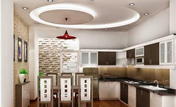 اجمل تصاميم الجبس المناسبة لكل غرف المنزل