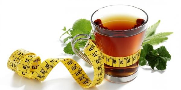 افضل أنواع الشاي لانقاص الوزن