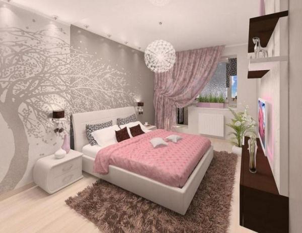 96443e9f5 أجمل أصباغ وألوان غرف نوم مودرن بالصور - ماجيك بوكس