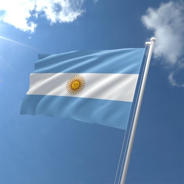 الأرجنتين ثامن أكبر دولة في العالم - ماجيك بوكس