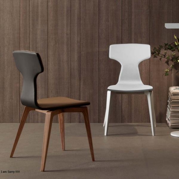 Designer Dining Room Chairs: بالصور تصاميم روعة من كراسي سفرة مودرن