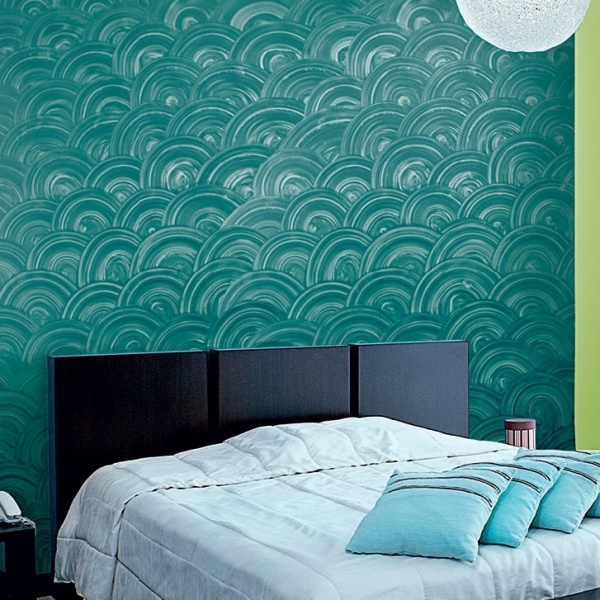 Asian Paints Interior Colour Combination Catalogue Pdf: أحدث أشكال دهانات الحوائط العصرية بالصور